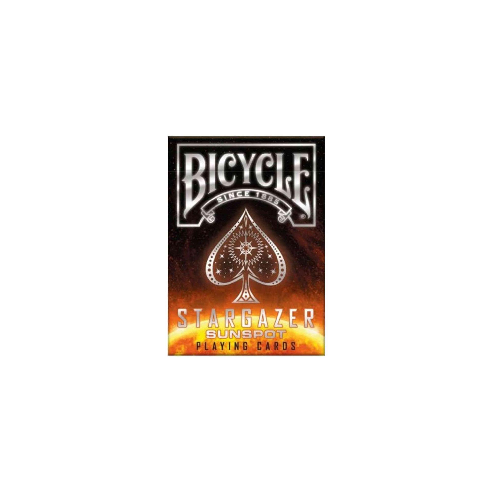 Bicycle Cartes à jouer Bicycle - Sunspot