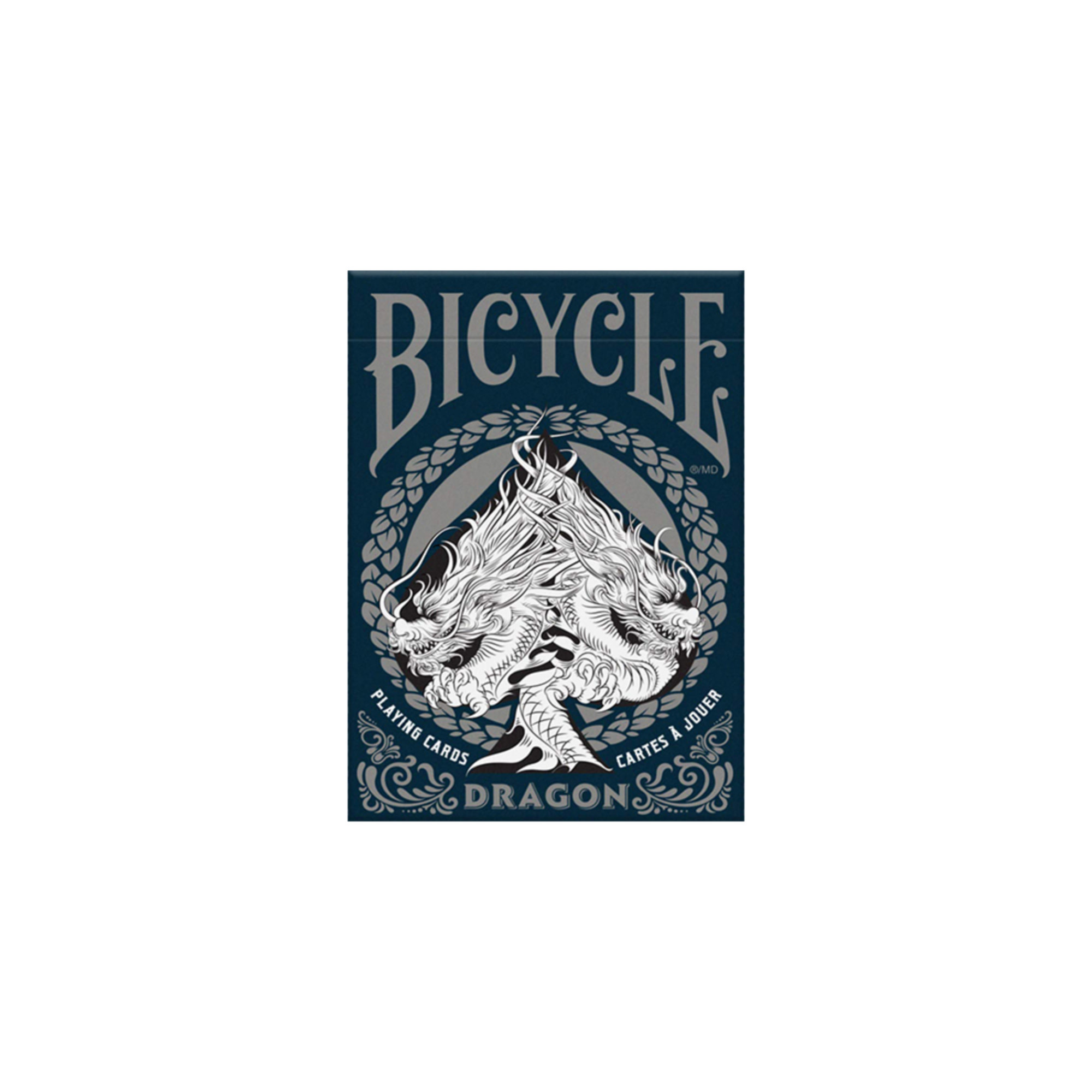 Bicycle Bicycle - Dragon Cards