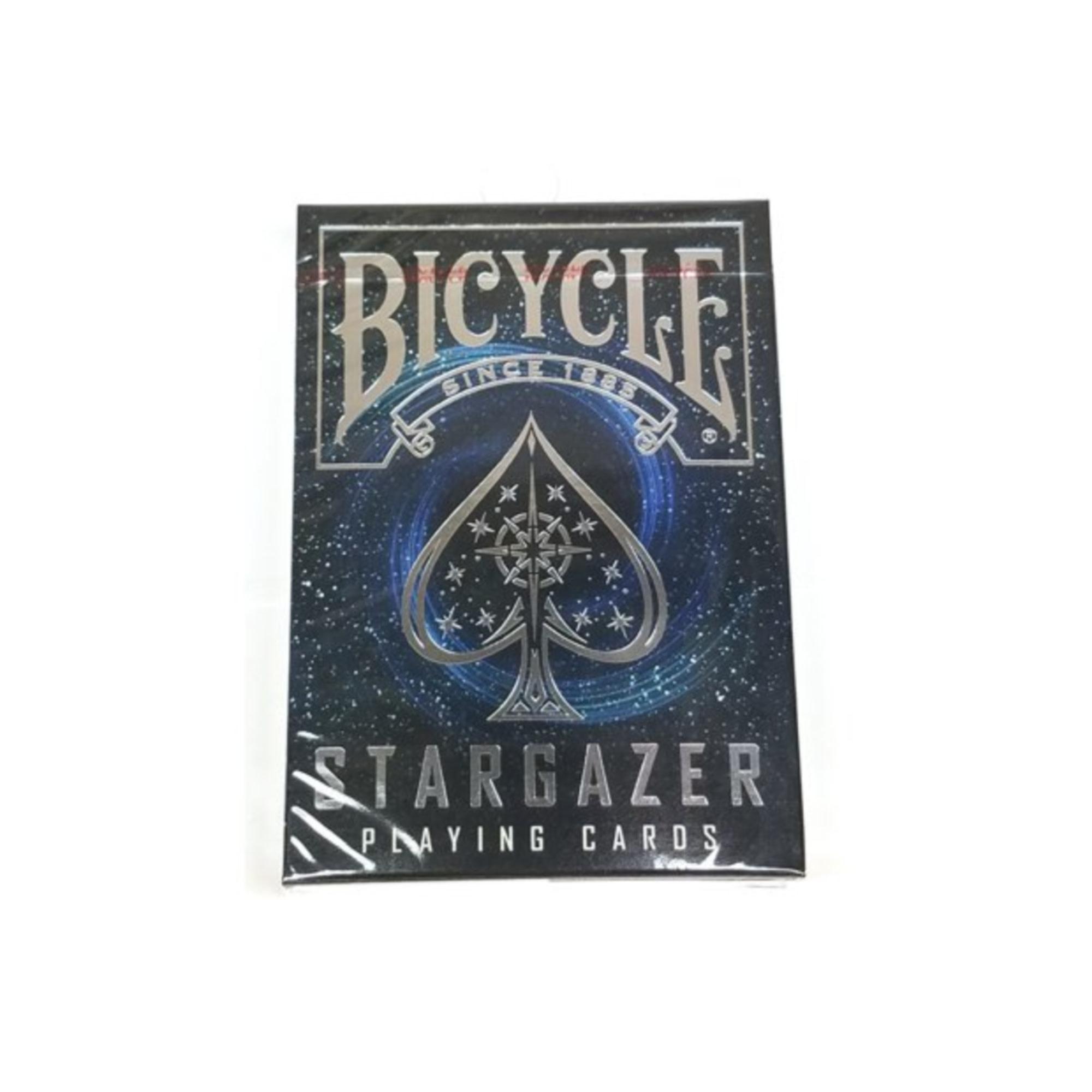 Bicycle Bicycle - Stargazer