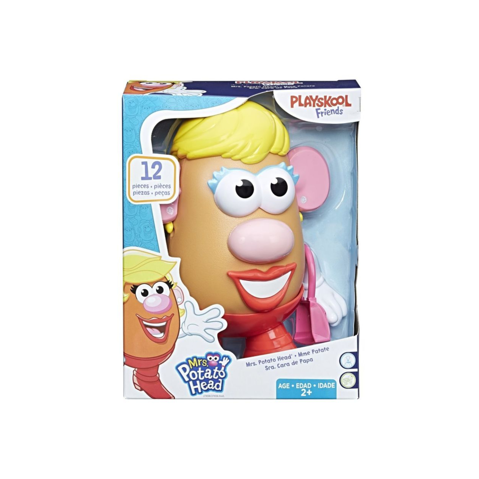 Hasbro Games Mme Patate