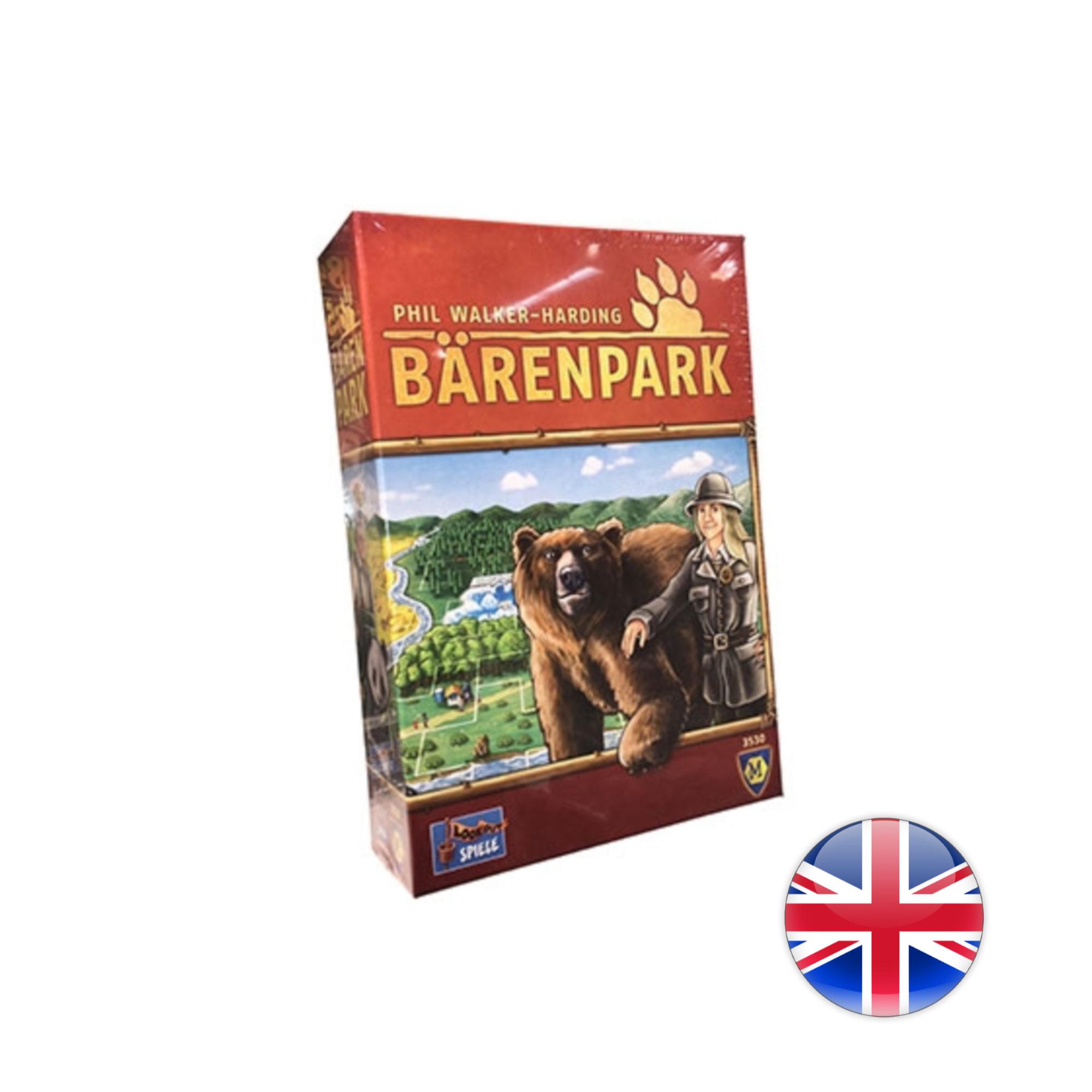 Lookout Barenpark
