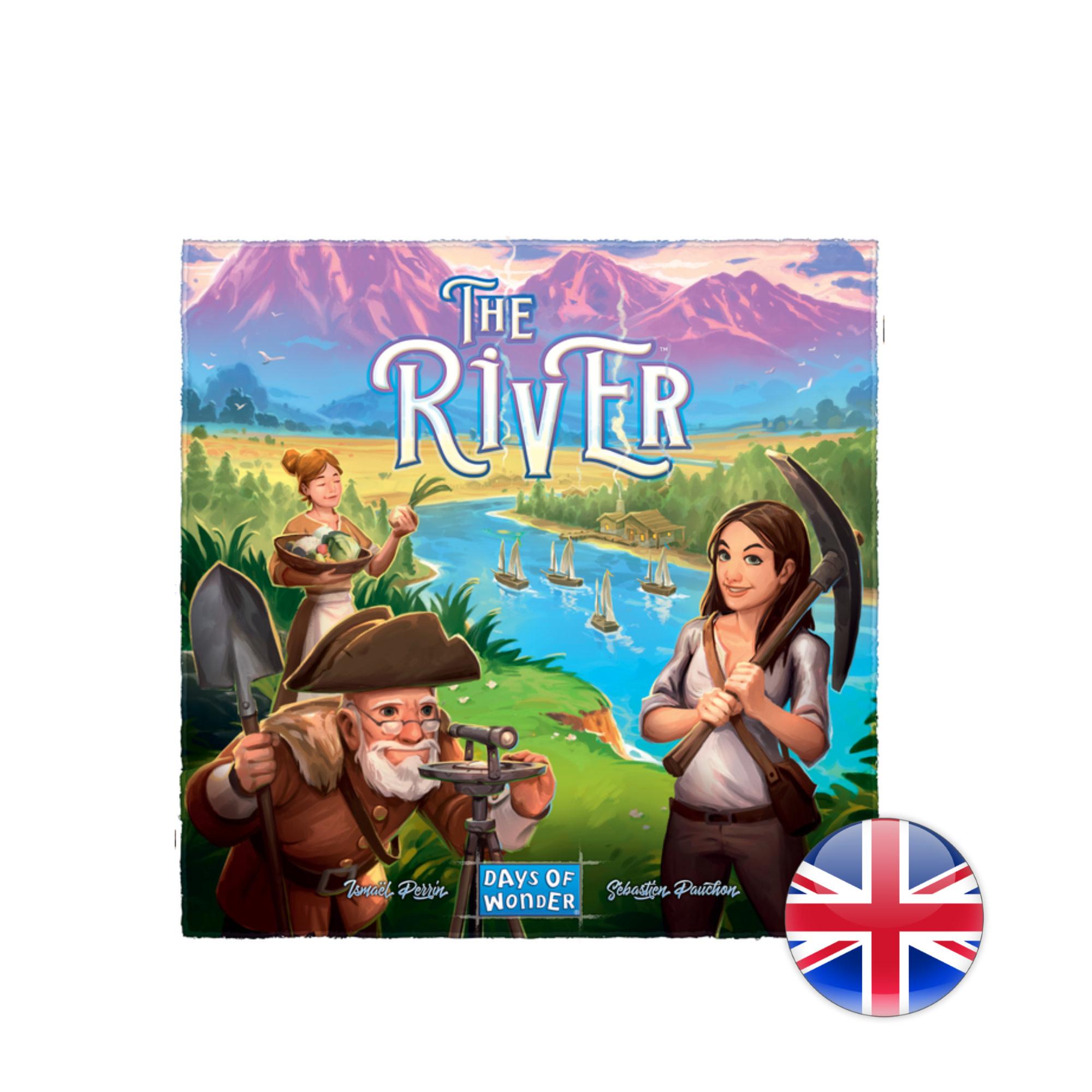 The River VA