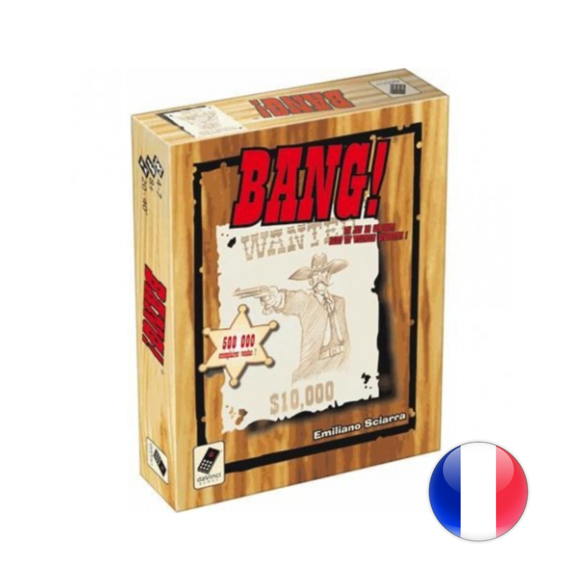 DV giochi Bang VF