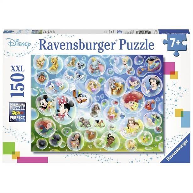 Ravensburger Puzzle 150: Bulles de savon amusantes / Disney