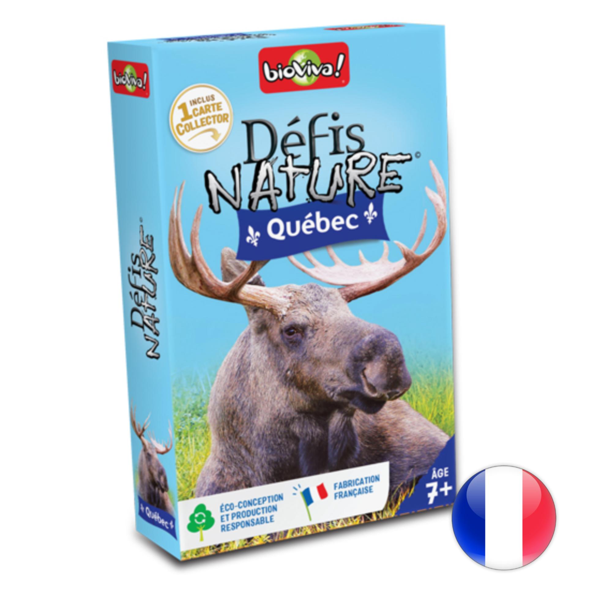 BioViva Défis Nature / Québec