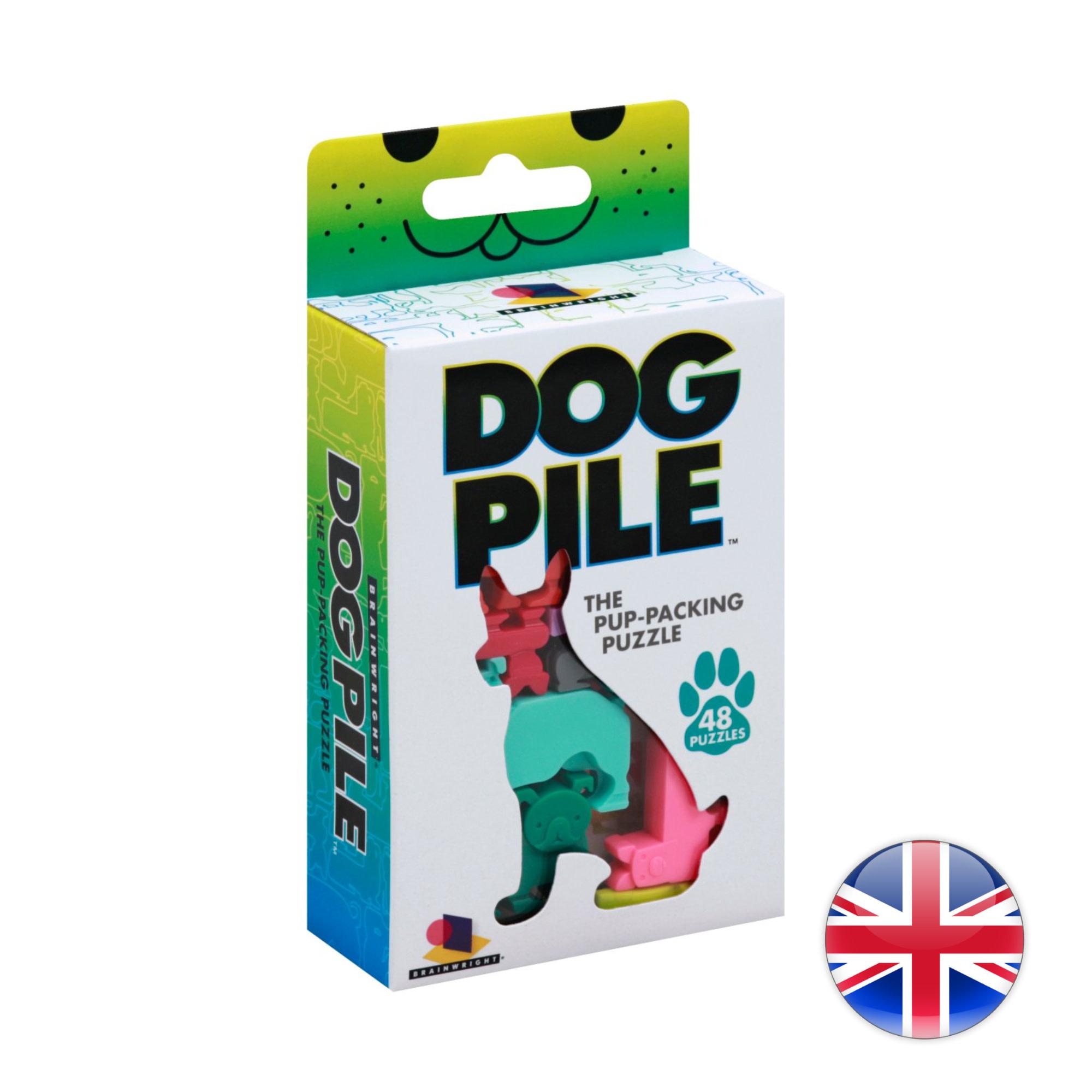 Avocado games Dog Pile