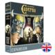 Lookout Games Caverna Cave vs Cave Exp. Era II