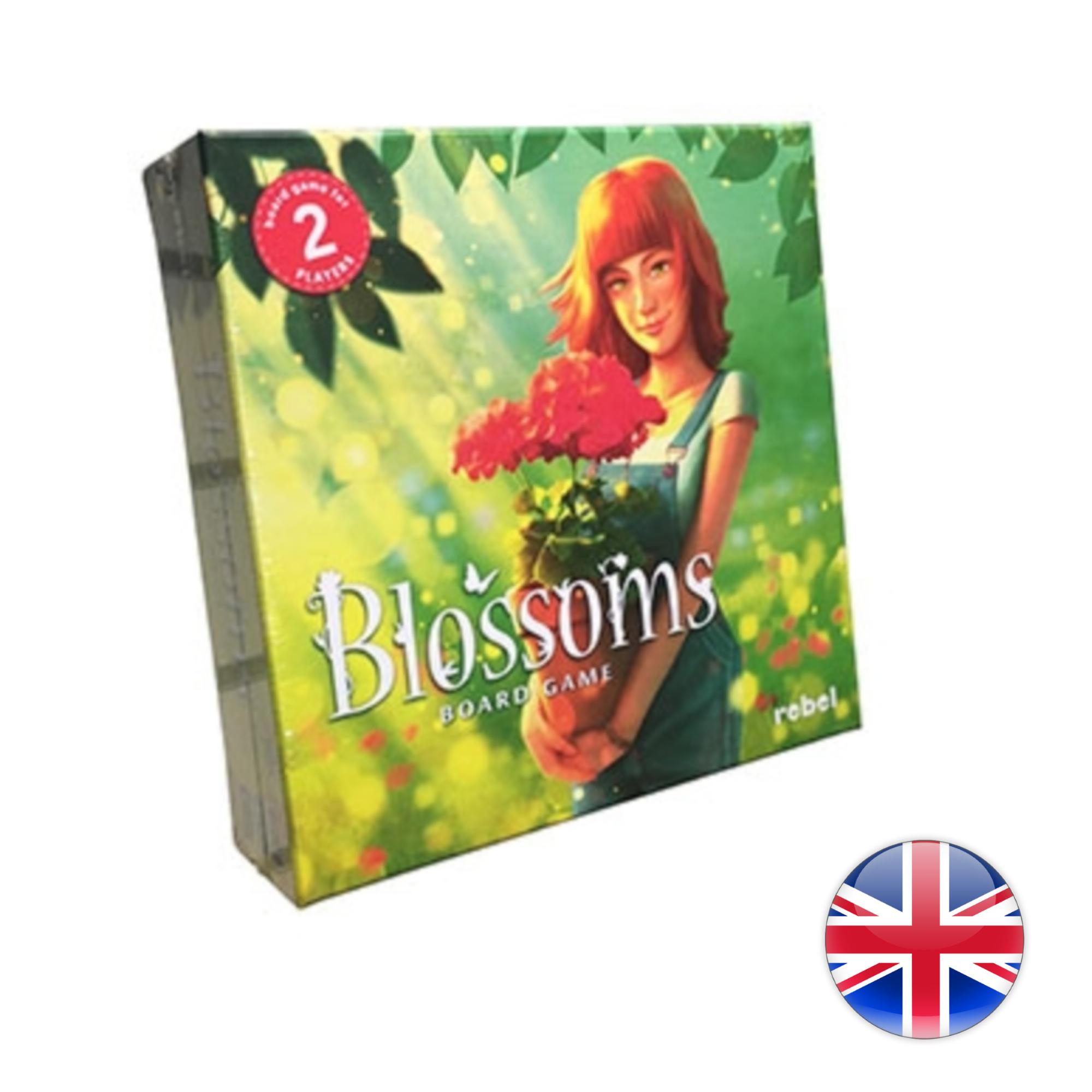 REBEL Games Blossoms