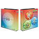 "Ultra Pro Album Pokemon 2"" - SWSH Galar Starters"