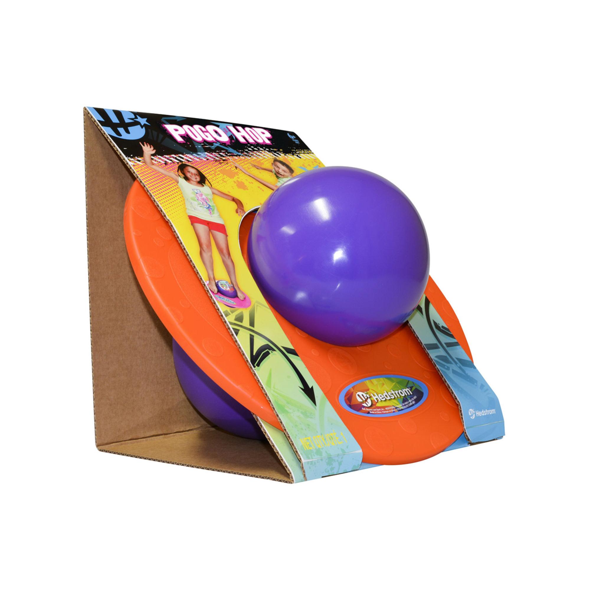 Sensory / Ball, Bounce & Sport Cnd Inc Pogo Ball 2 couleurs