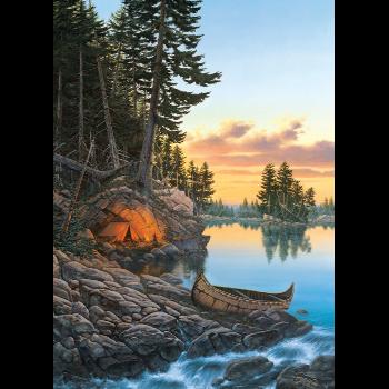 Cobble Hill Puzzle 1000: Evening Glow