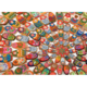 Cobble Hill Puzzle 1000: Matryoshka Cookies
