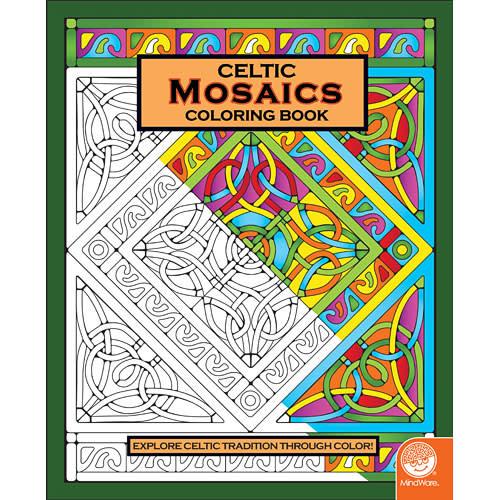 MindWare Celtic Mosaics