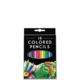 MindWare Colored Pencils (18)