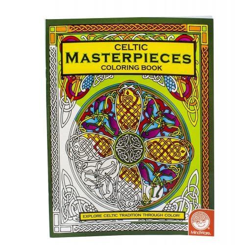 MindWare Celtic Masterpieces