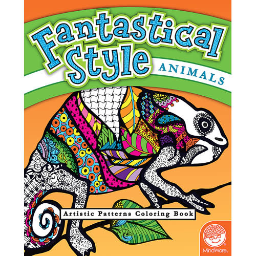 MindWare Fantastical Styles: Animals