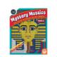 MindWare CBN Mystery Mosaics: Book 6