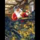 Cobble Hill Puzzle 500: Santa's Railway