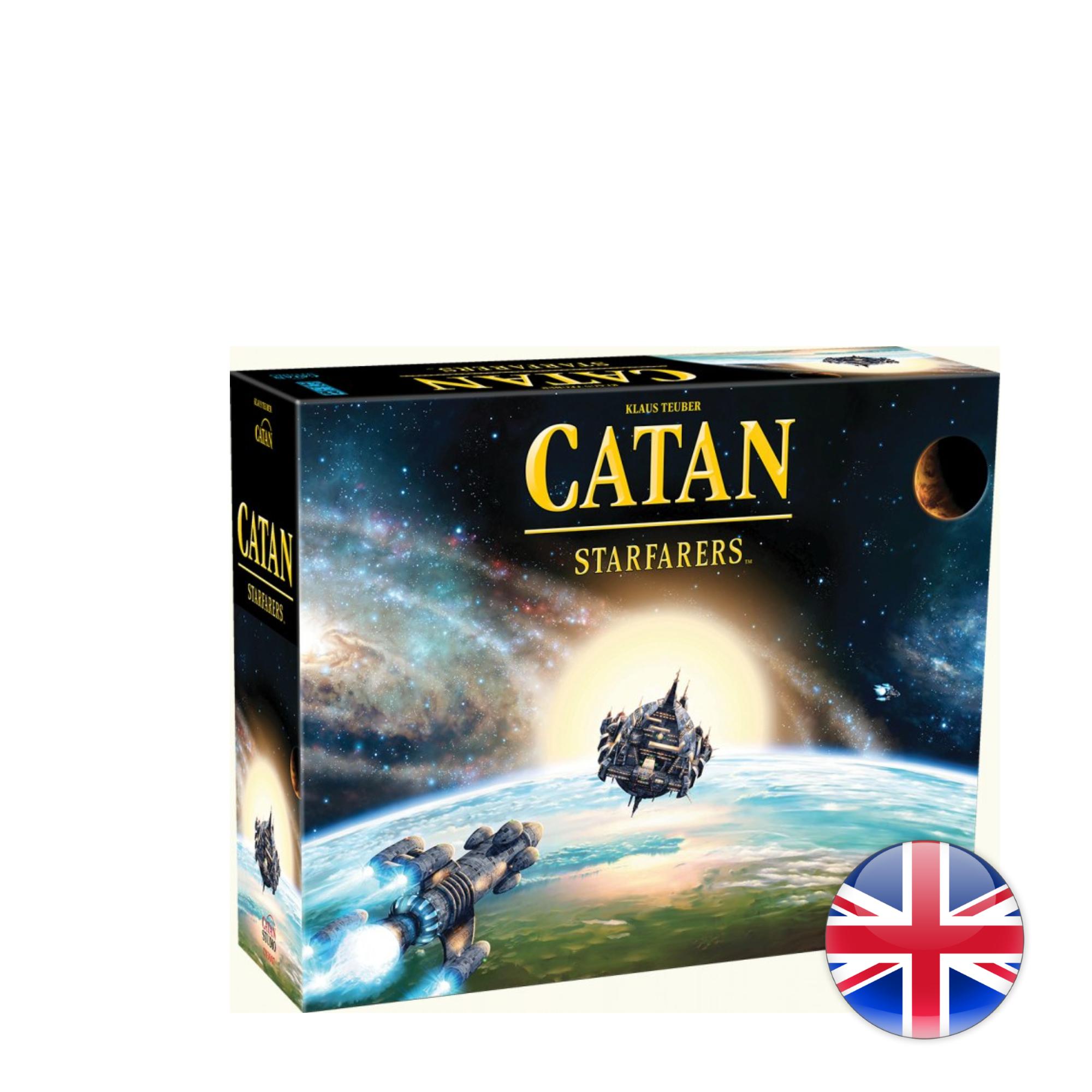 Catan Studios Catan - Starfarers