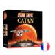 Catane Star Trek FR