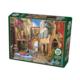 Cobble Hill Puzzle 1000: French Village