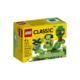 LEGO LEGO Classic - Briques créatives vertes