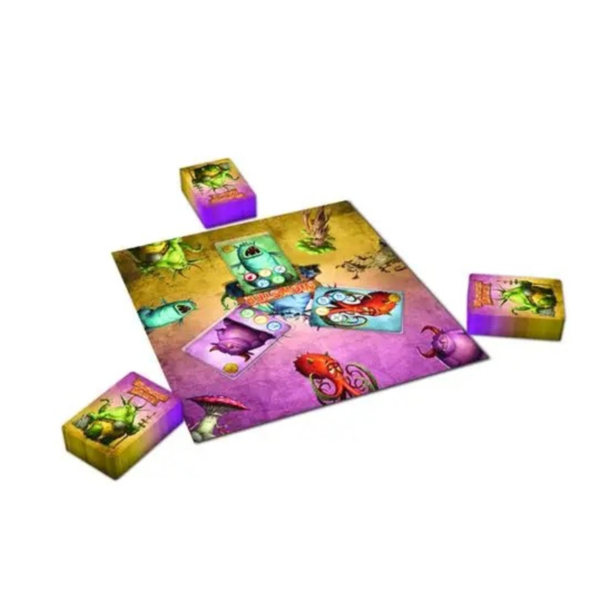 Artipia Games Monster Rush VF