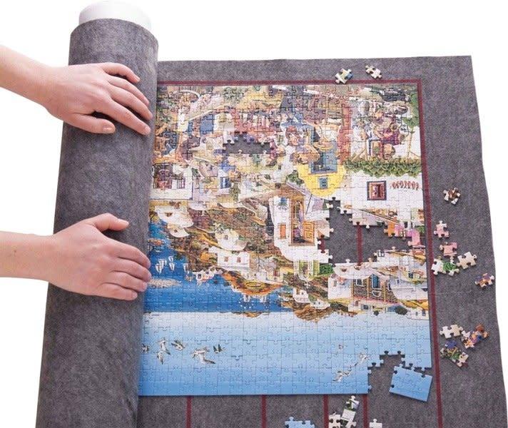Trefl Tapis pour puzzle: 500 à 3000 morceaux