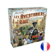 Days of Wonder Les Aventuriers du rail: Allemagne