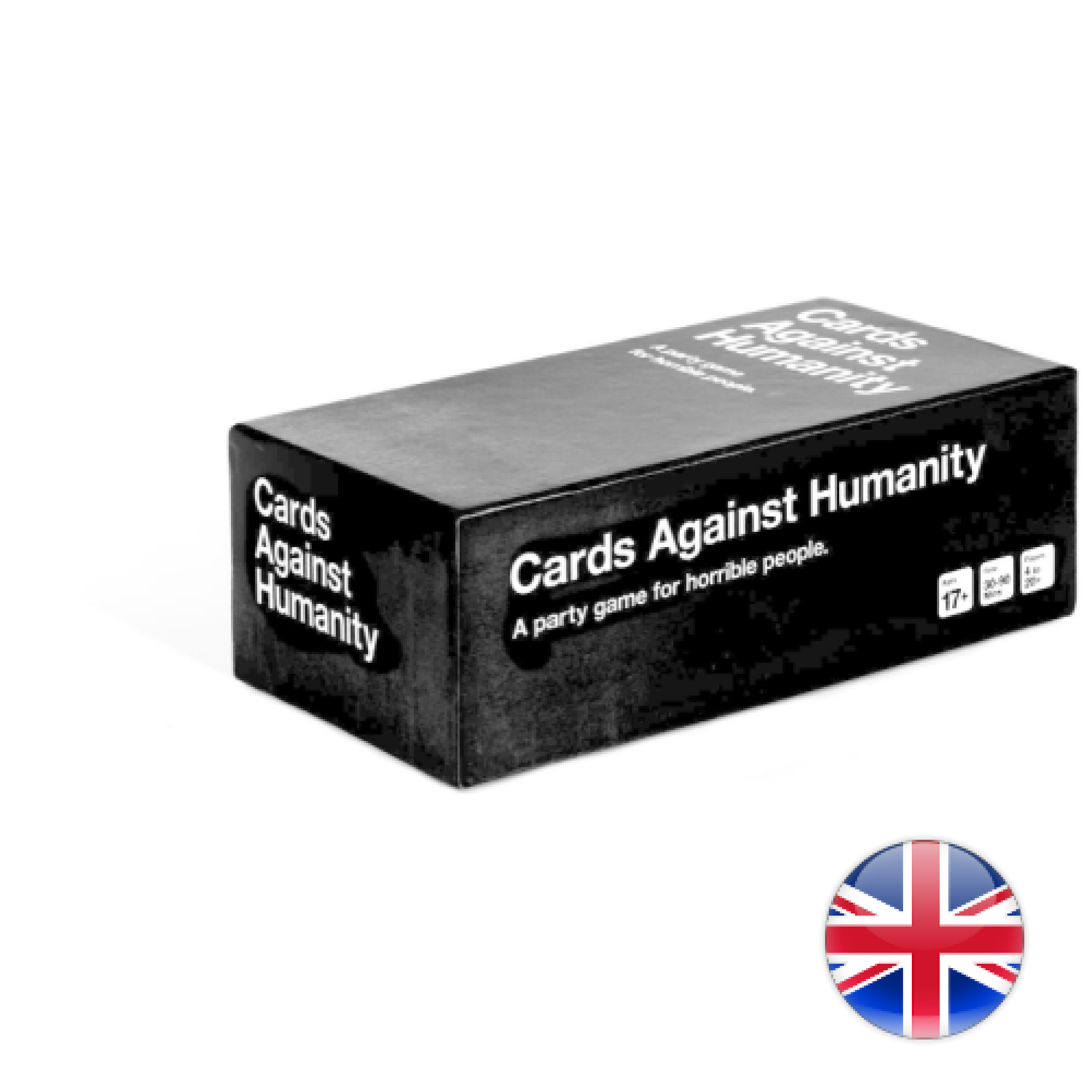 CAH Cards Against Humanity