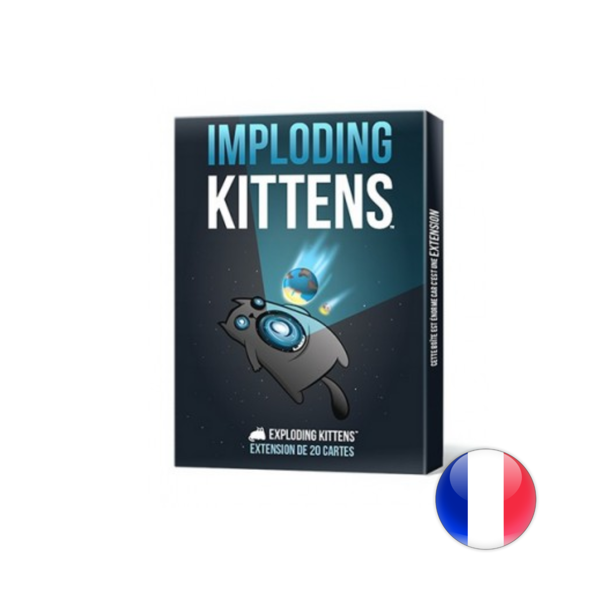 Exploding Kittens - Ext. Imploding Kittens VF