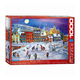 Eurographics Puzzle 1000: After School Fun by Patricia Bourque
