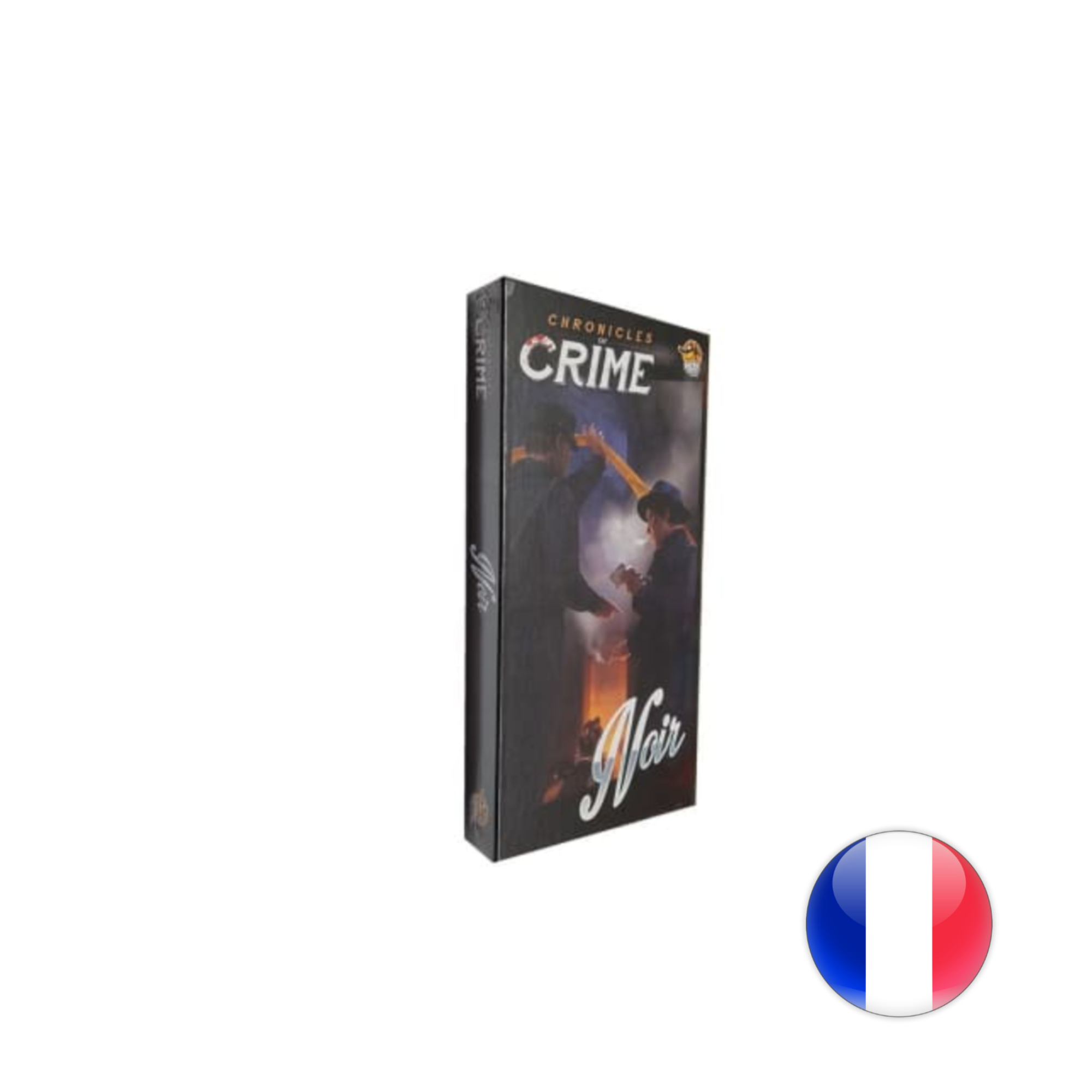 Lucky Duck Games Chronicles of Crime - Noir VF