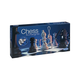Gibsons Chess & Draughts Set - Échecs