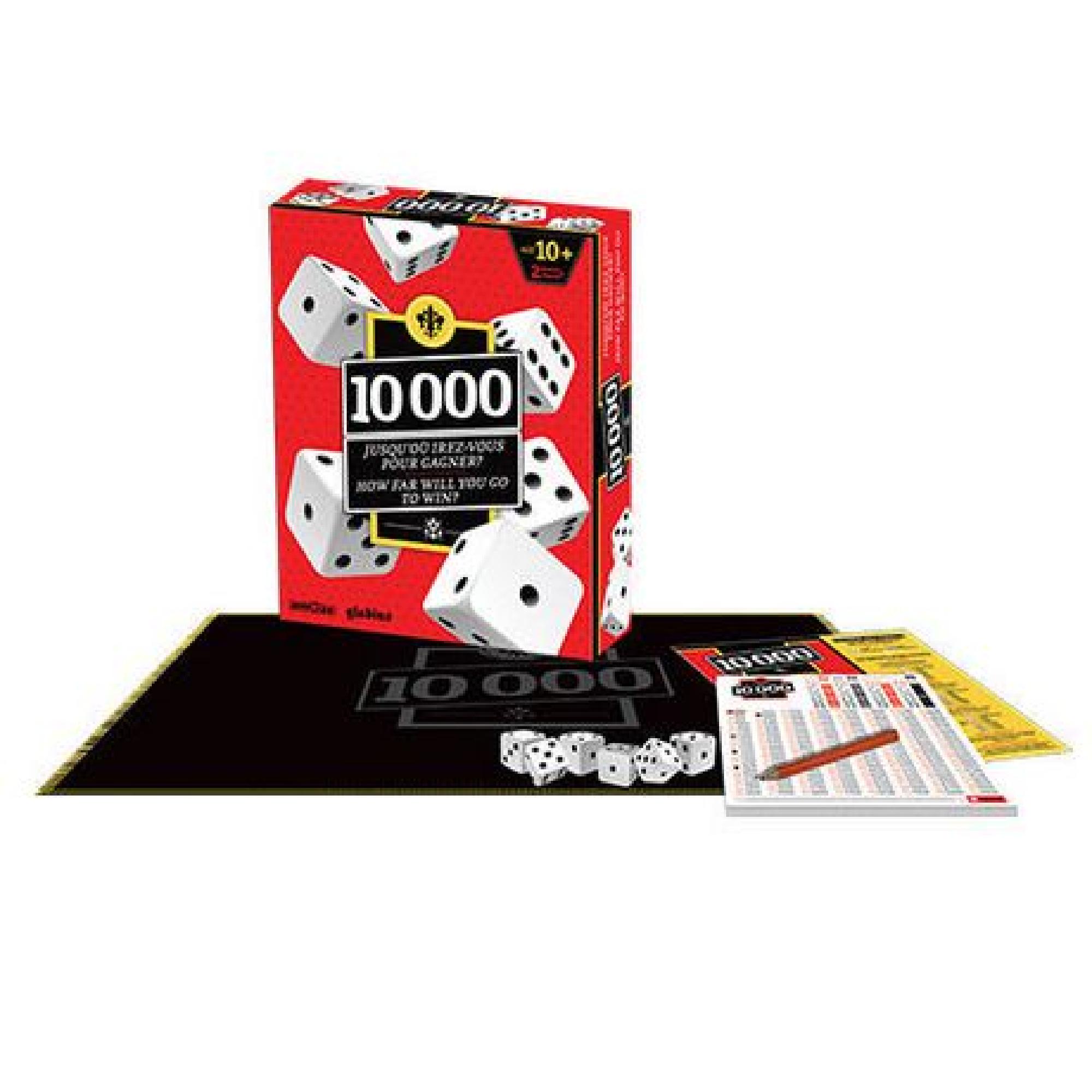 Gladius 10 000
