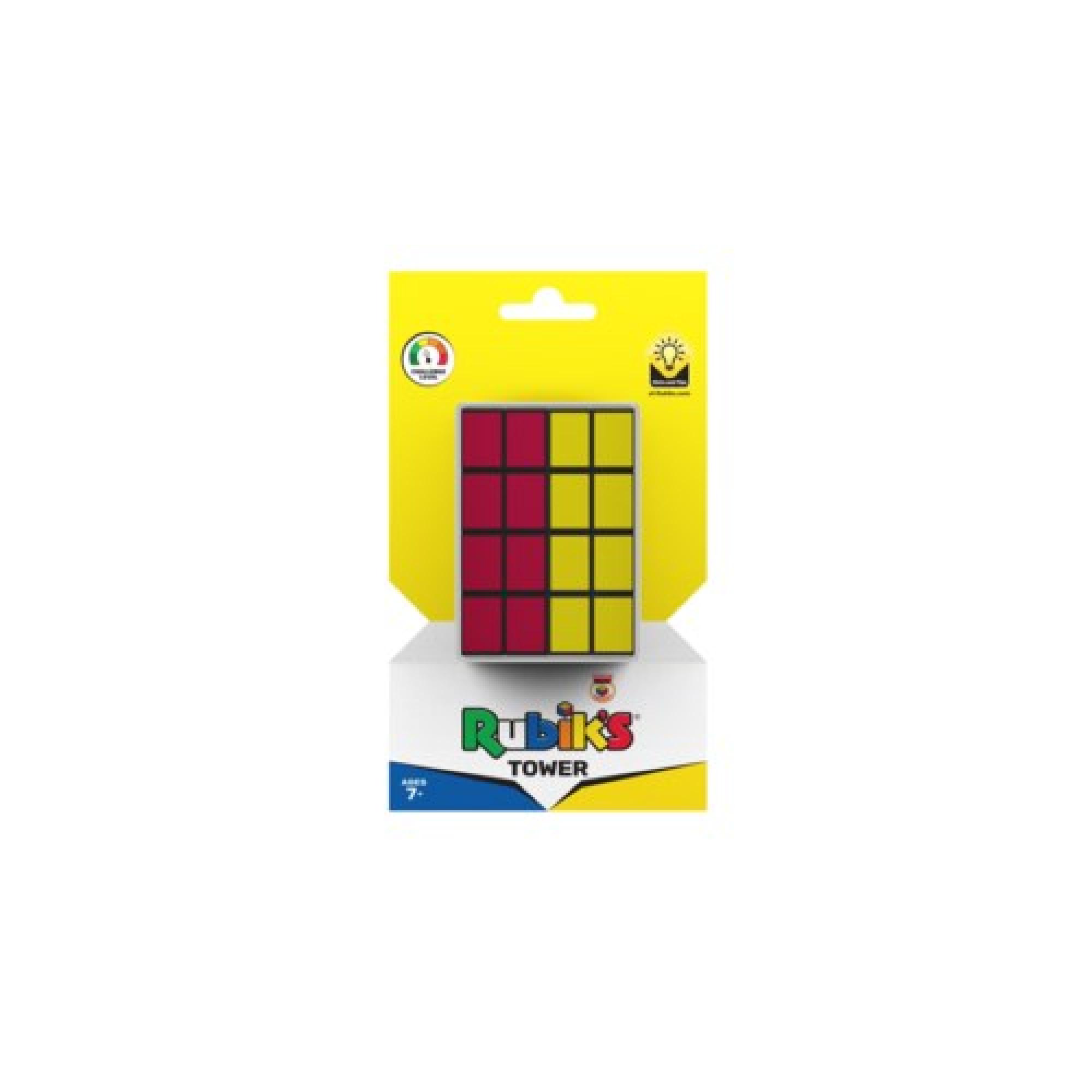 Rubik Rubik's Tower 2X2X4