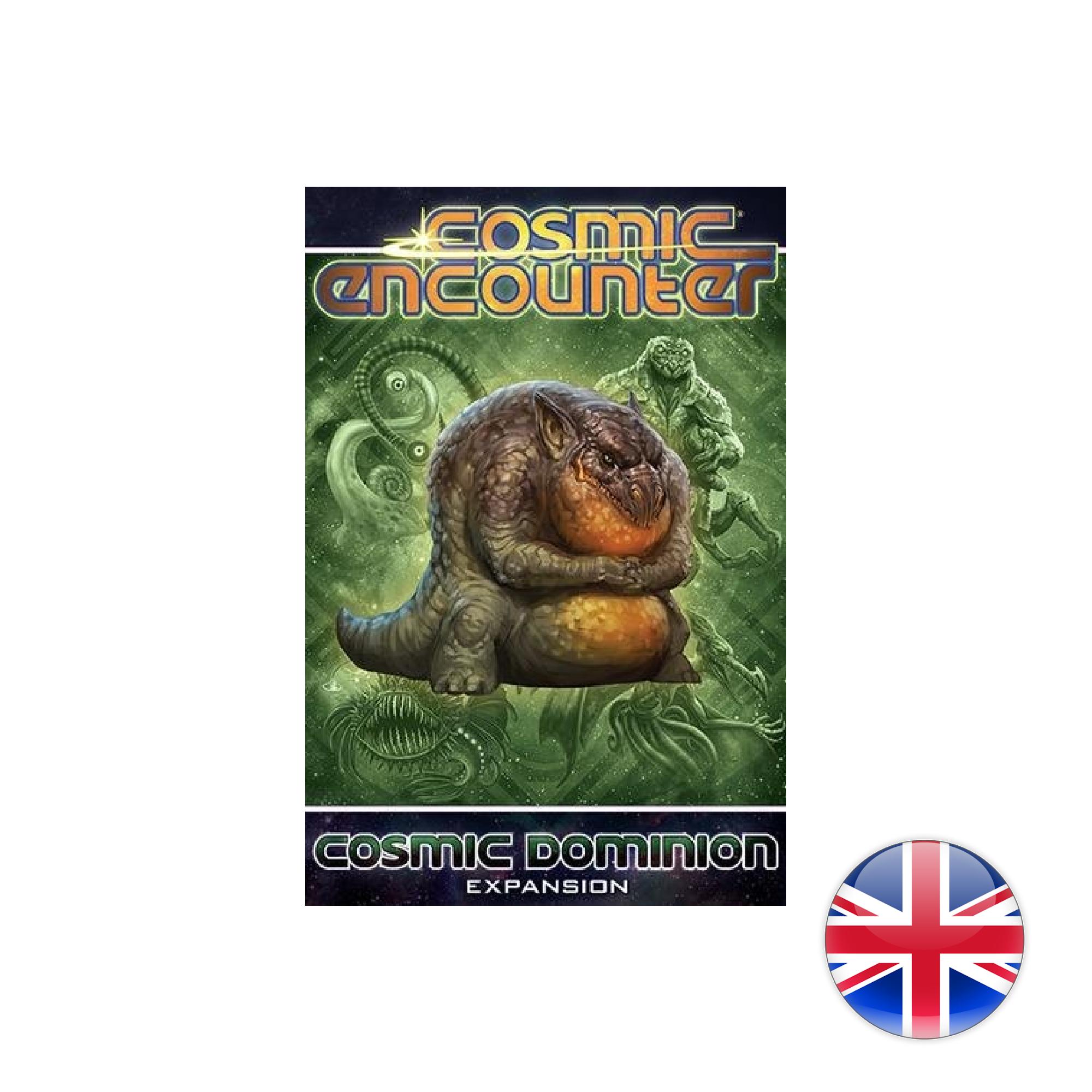 Fantasy Flight Games Cosmic Encounter: Dominion