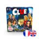Hasbro Games Clue - Jeu d'enquête, nouvelle version