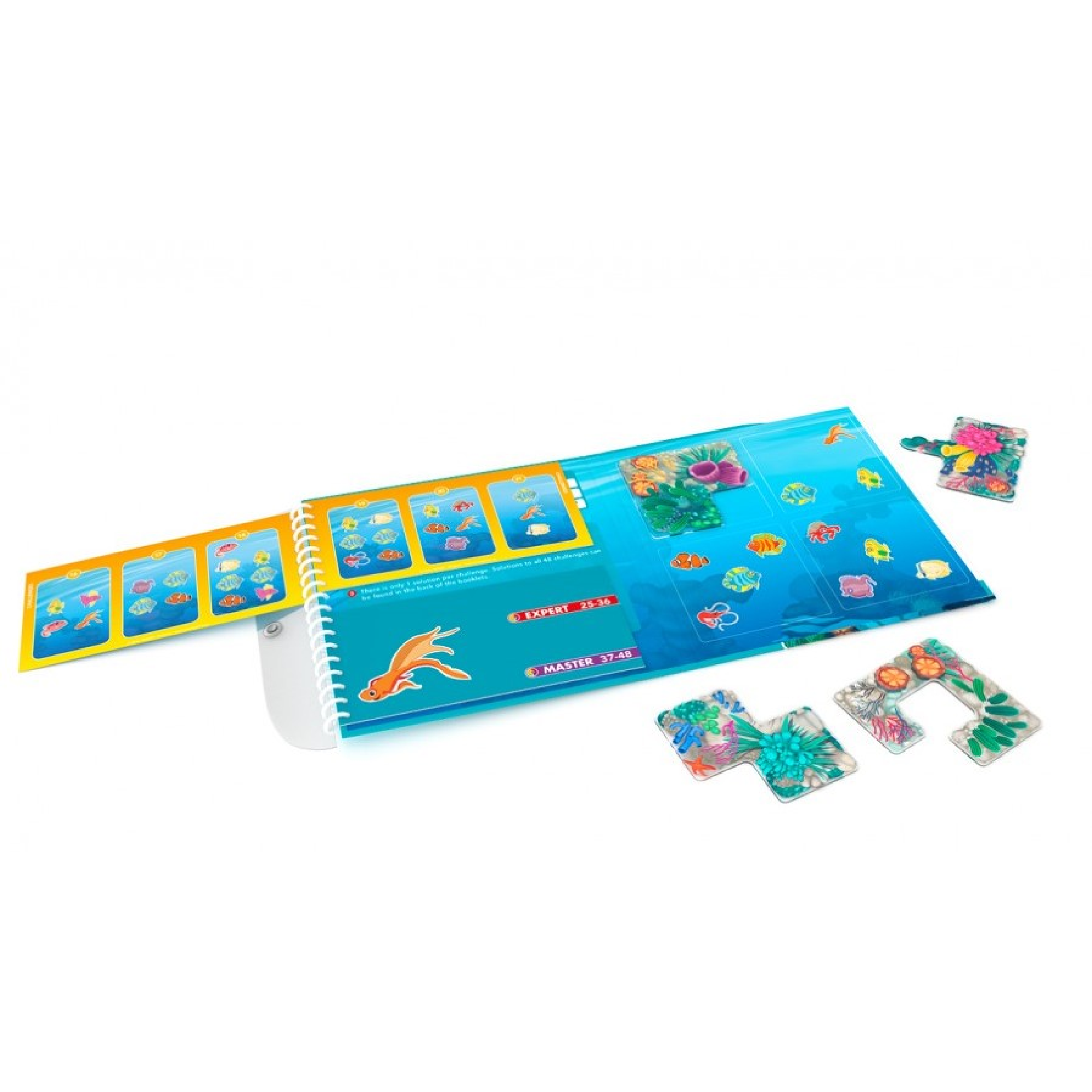 Smartmax Barrière de corail (multi)