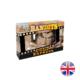 Ludonaute Colt Express Bandit Pack: Django Expansion
