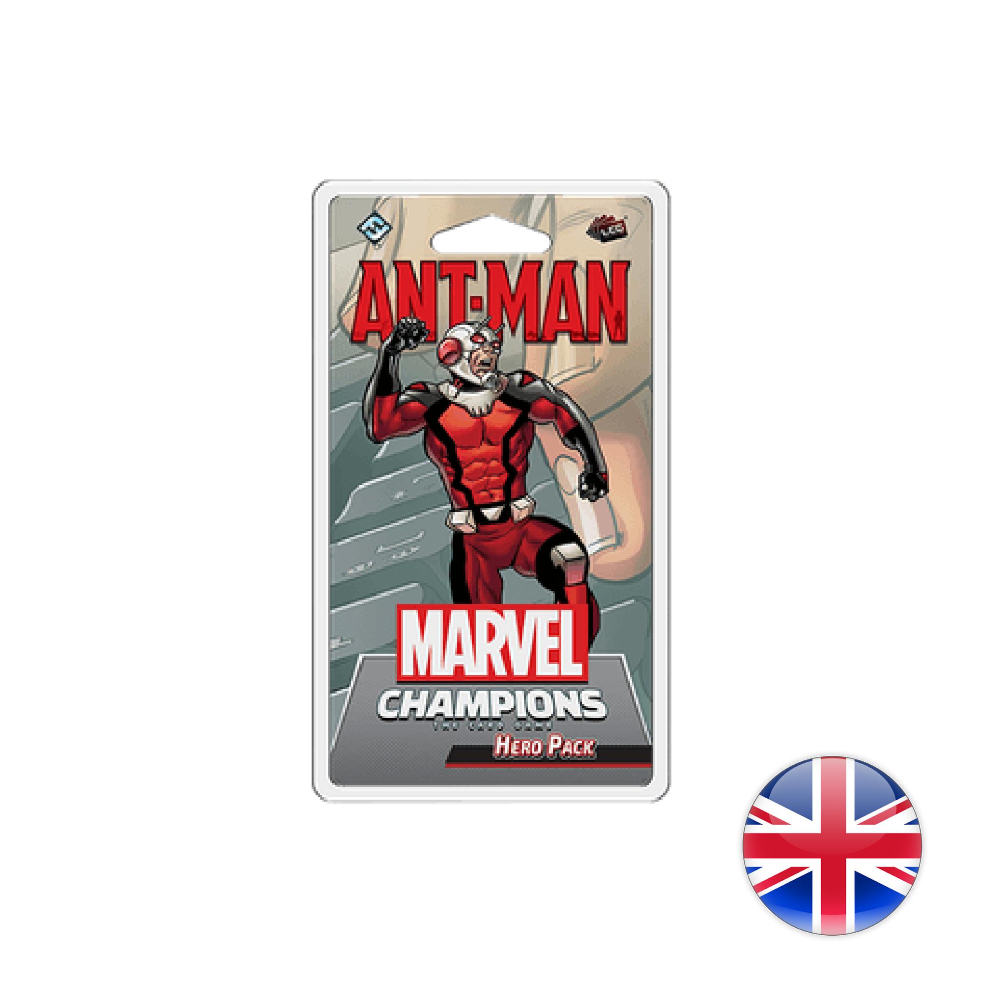 Fantasy Flight Games Marvel Champions LCG: Ant-Man