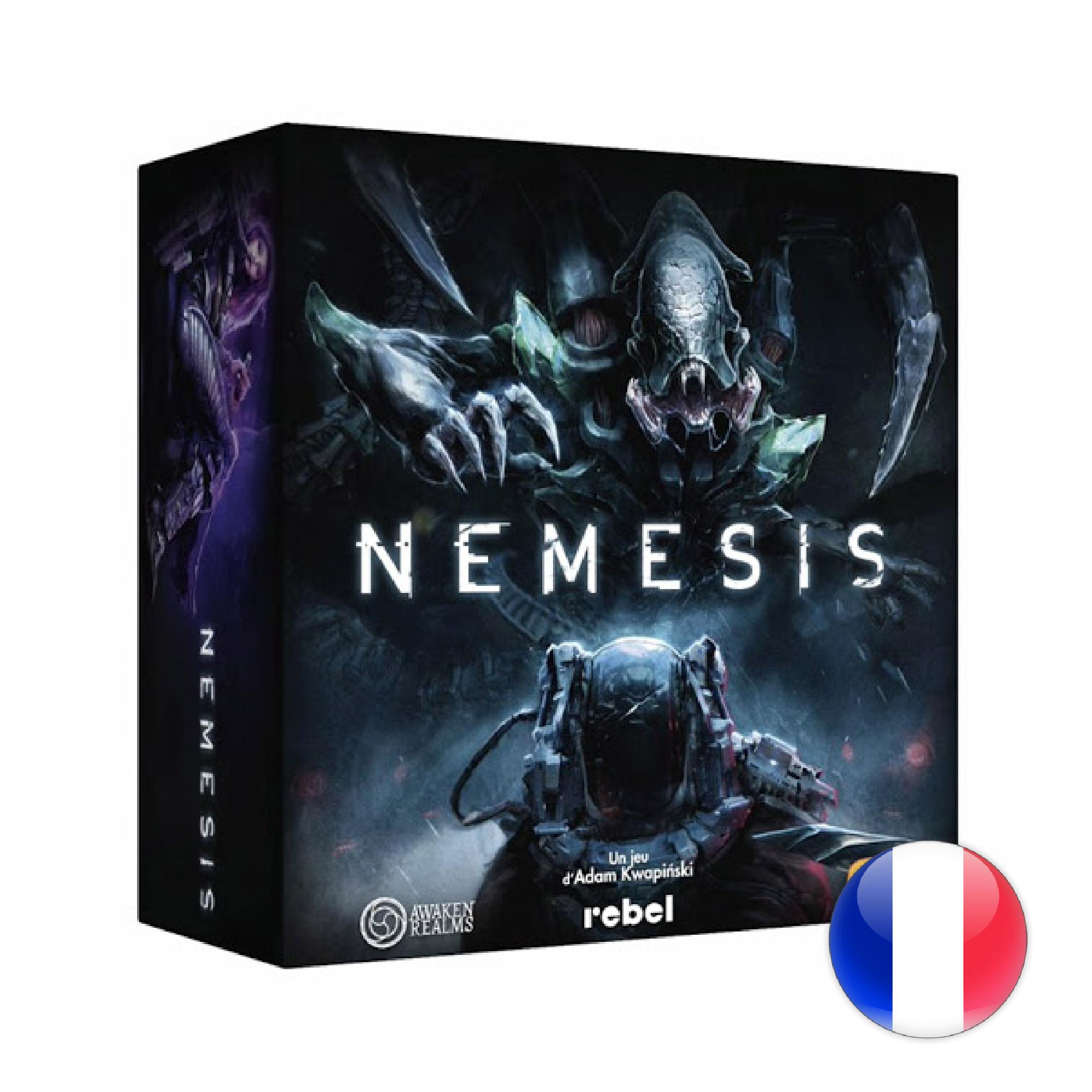 Funforge Nemesis VF