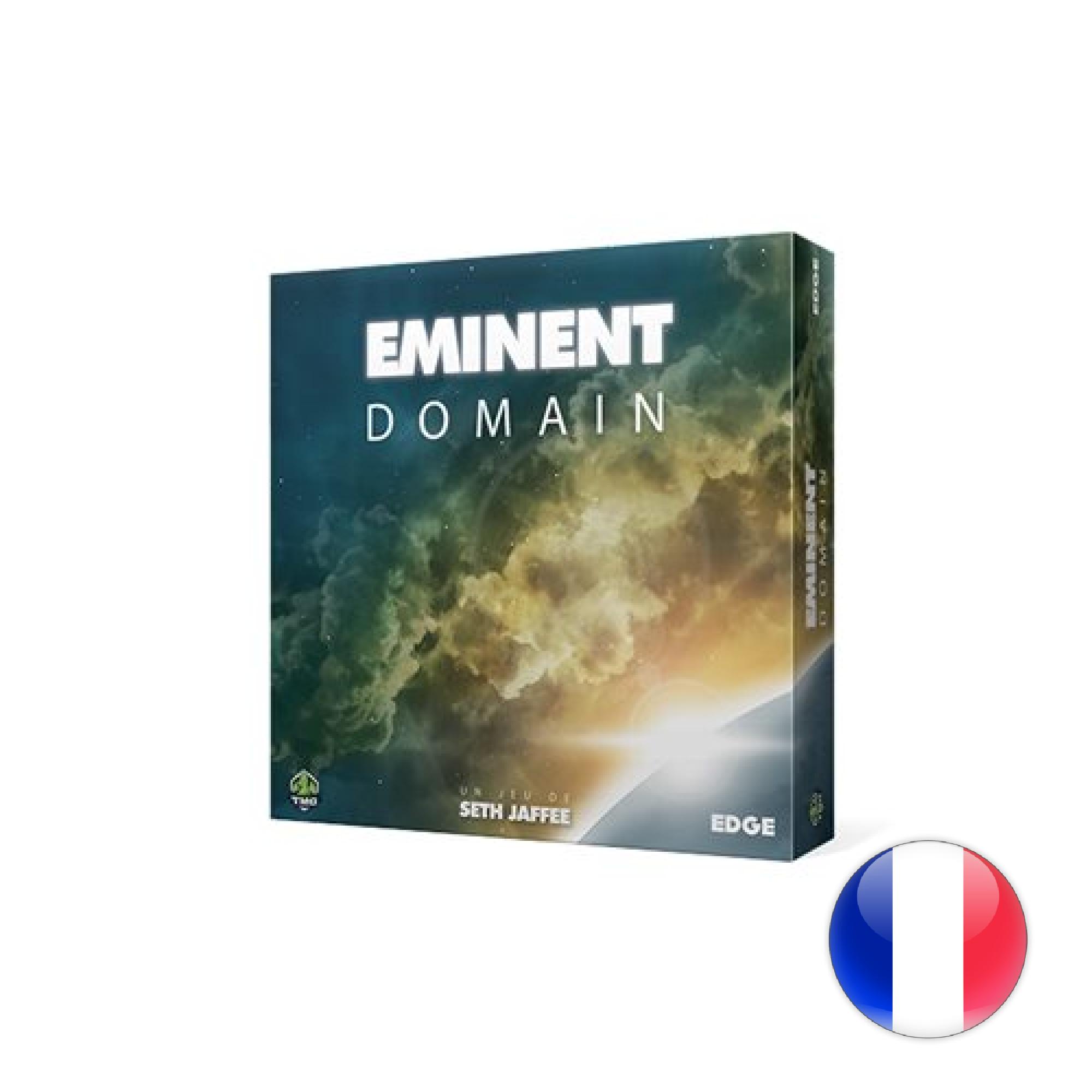 Edge Entertainment Eminent Domain VF