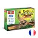 BioViva Défis Nature Le grand jeu - Dinosaures