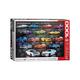 Eurographics Puzzle 1000: Dodge Charger / Challenger Evolution