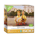 Eurographics Puzzle 500: Duck Tours by Lucia Heffernan