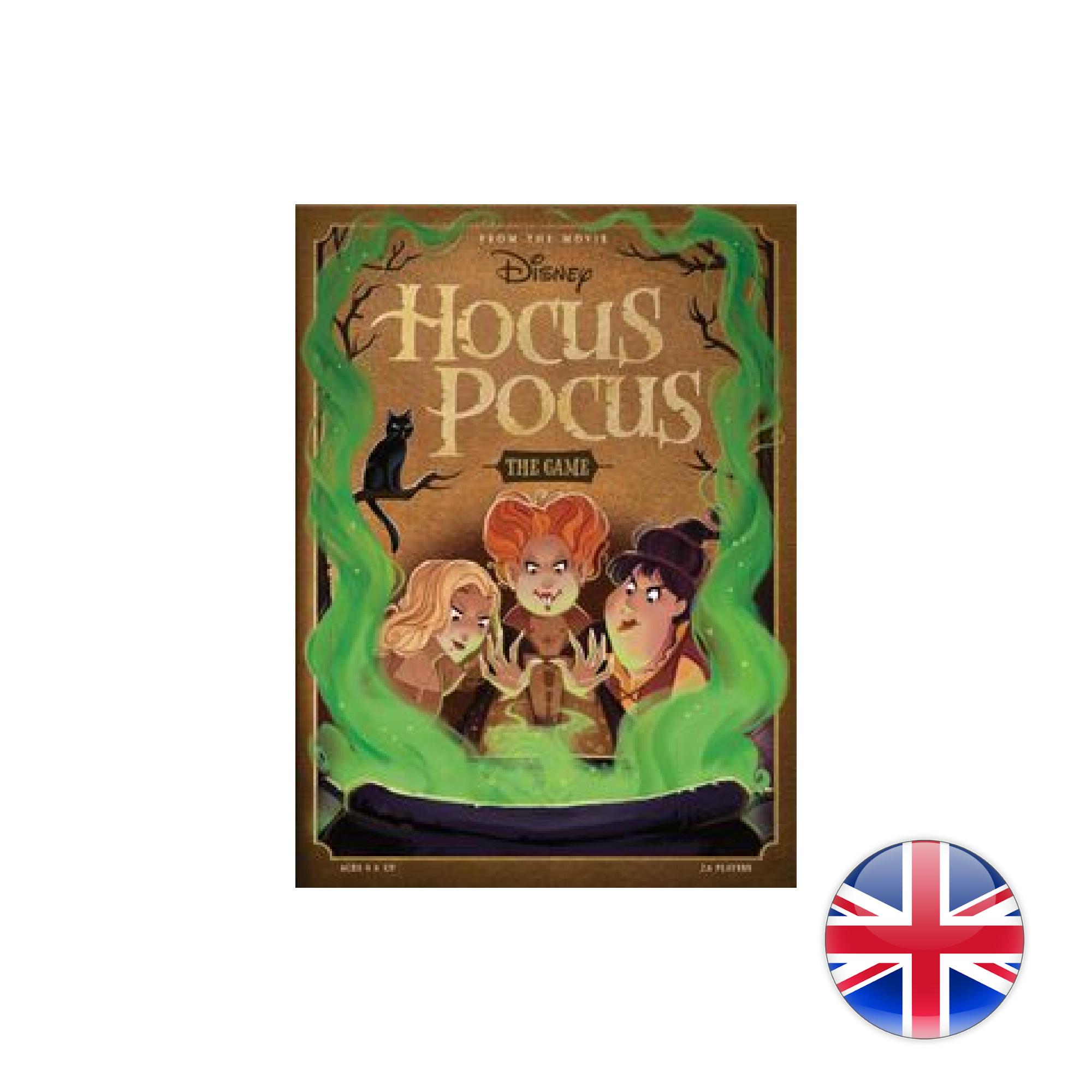 Ravensburger Disney's Hocus Pocus