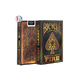 Bicycle Bicycle Element Fire Playing Cards