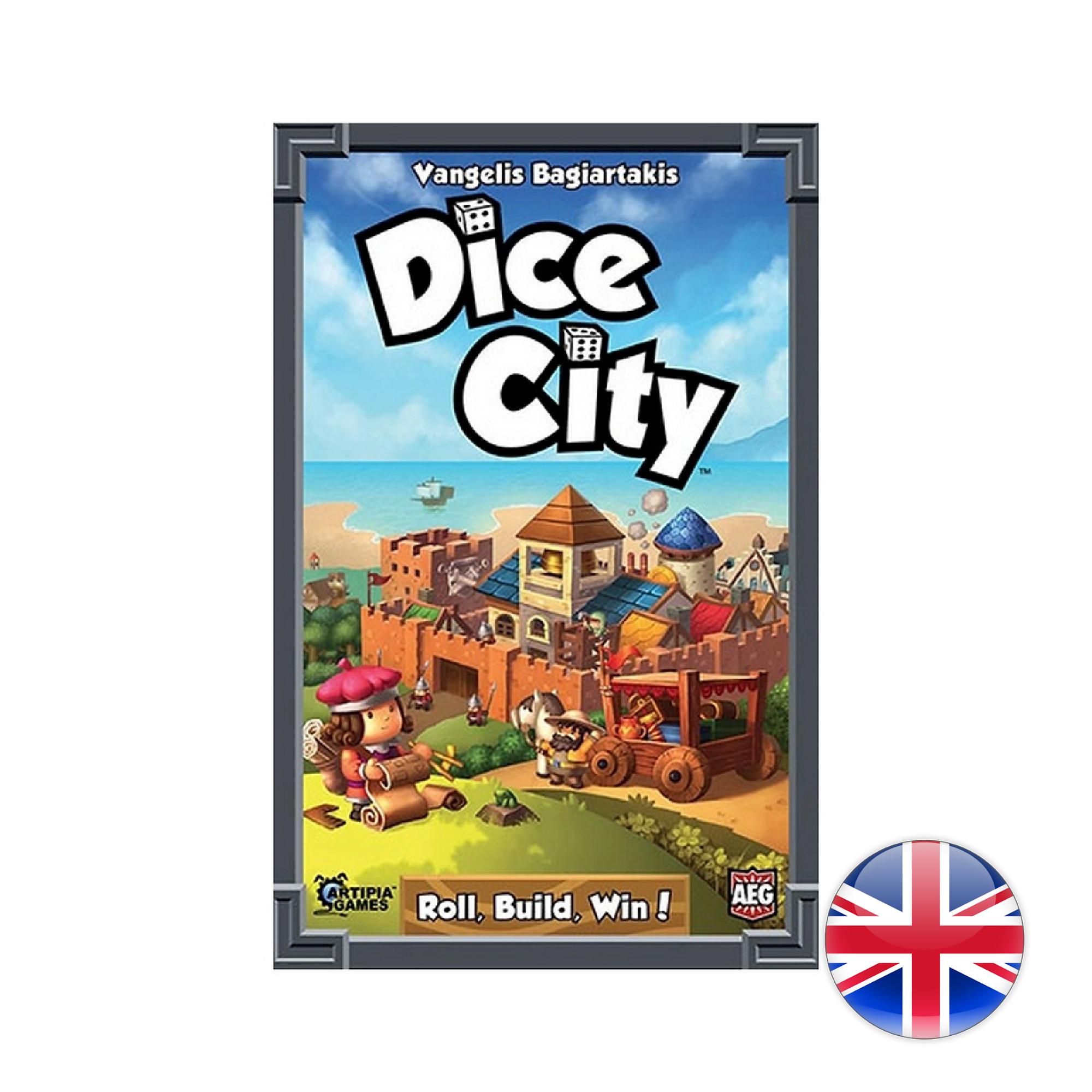 AEG Dice City