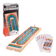 Pressman Cribbage (with playing cards)